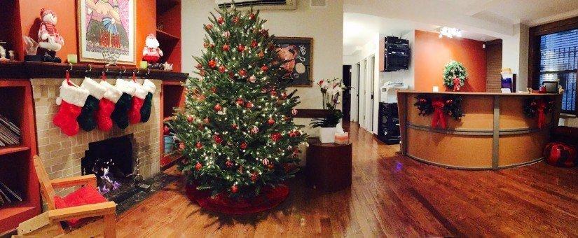 our holidays – christmas 2014