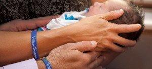 Village Obstetrics Mussalli Worth newborn