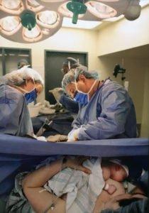 Village-Obstetrics-Gentle-cesarean