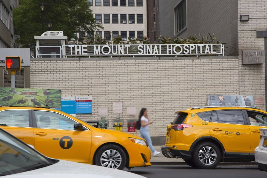 Mount Sinai Medical Center | Village Obstetrics | New York City