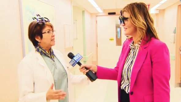Metropolitan Hospital Featured ON PIX 11 NEWS 12/31/19