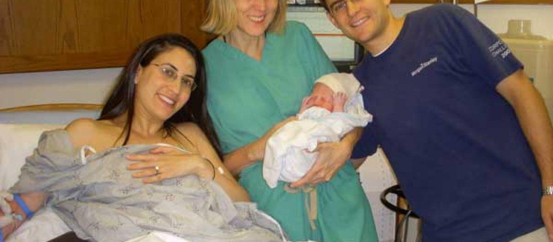 Jaqueline Worth Village Obstetrics