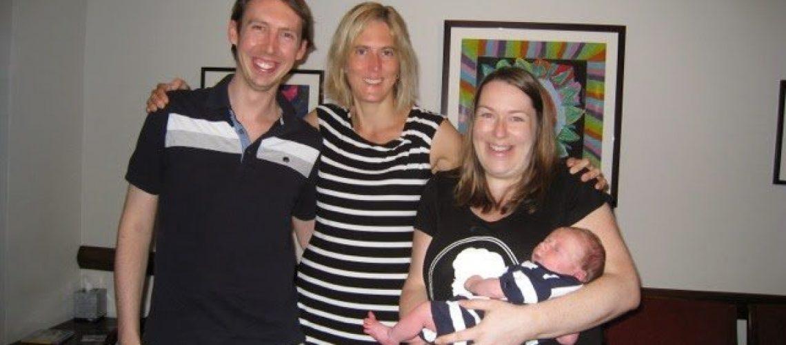 Village Obstetrics Dr Worth Baby