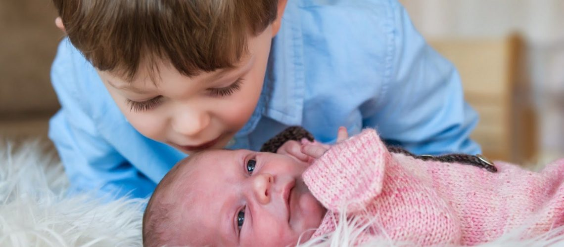 Village Obstetrics NYC Baby