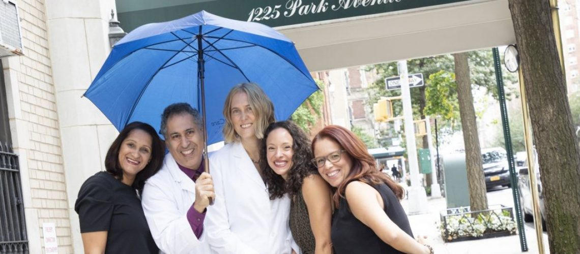 Village-Obstetrics-NYC-Mussalli-Worth-staff