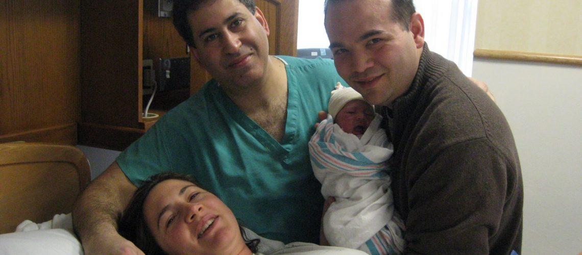 Mussalli MD Village Obstetrics Manhattan